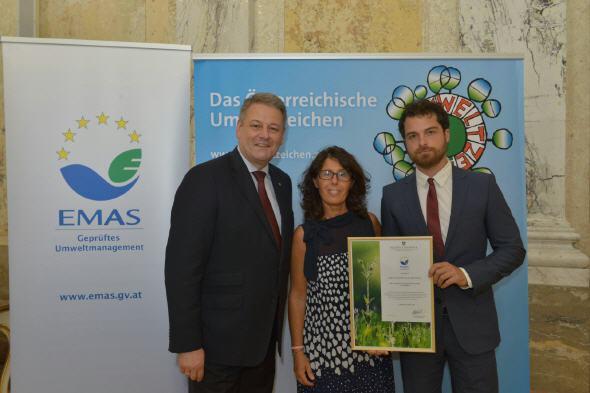 EFG Umwelt & Klimawerkstatt GmbH